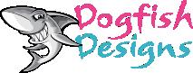 Dogfish Website design & Email hosting
