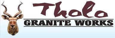 done Tholo Granite logo
